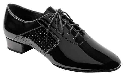 Обувь для танцев мужской стандарт - Oksford fleksy