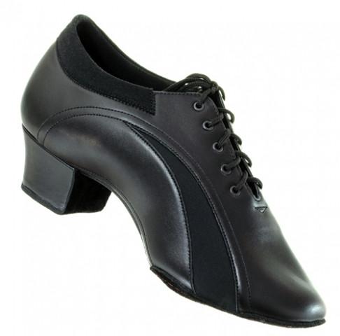 Чоловіче танцювальне взуття для латини - Galex Fernando 500