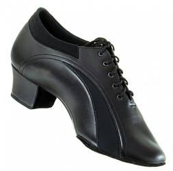 Мужская танцевальная обувь для латины - Galex Fernando 500