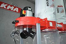 Аспирация Holzmann ABS 4000, фото 2