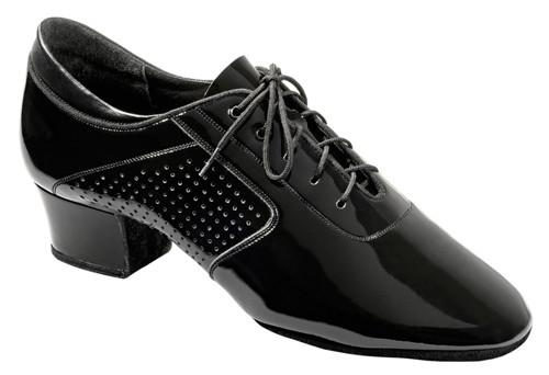Мужская танцевальная обувь латина - Galex fleksy