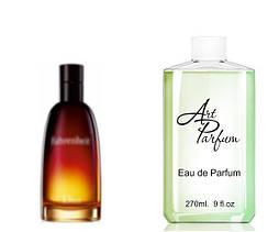 Парфюм. вода 270 мл Fahrenheit Dior / Фарингейт Диор