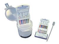 Тест-касета SNIPER® 10 для одночасного визначення 10 наркотичних речовин