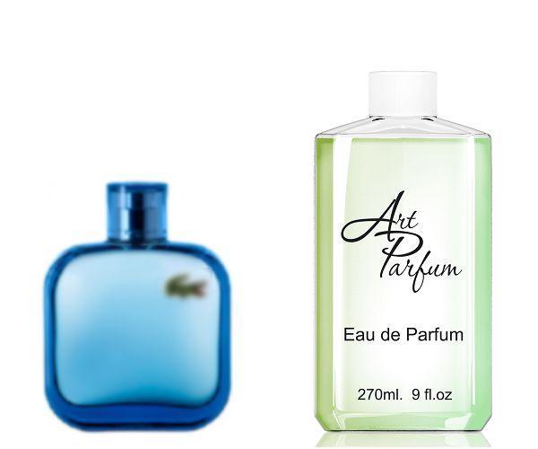 Парфюм. вода 270 мл Eau de Lacoste L.12.12. Blue Lacoste / Л 12. 12. Блю Лакост