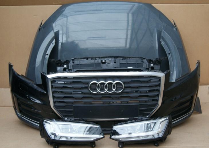 Комплект передка Audi Q2 81A