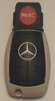 Флешка 8 GB - Mercedes