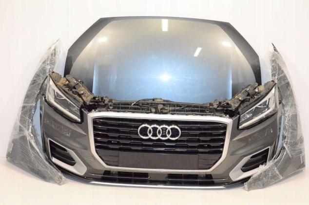 Комплект передка Audi Q2 1.6 TDI S-LINE