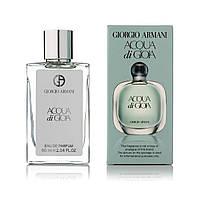 60 мл мини-парфюм Giorgio Armani Acqua di Gioia - (Ж)