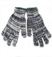 Перчатки серые (тонкие)