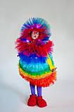 Фьека Радужный светящийся мужской карнавальный костюм / BL - ВМ275, фото 2