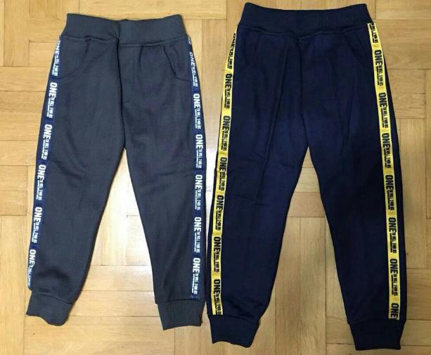 Спортивные брюки утепленные, Венгрия, Grace, 98 рр., арт. B82184,