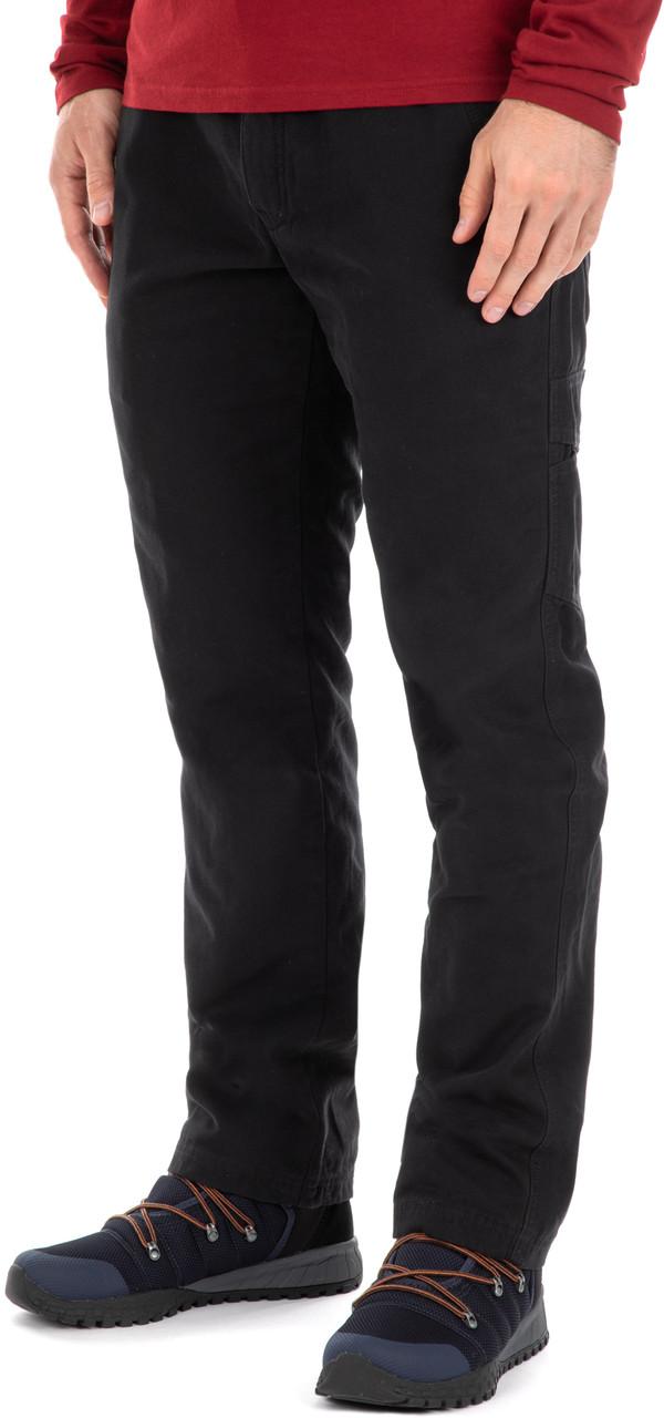 Мужские утепленные брюки Columbia Roc Lined 5