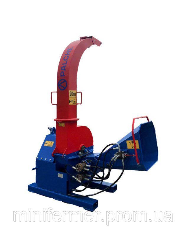 Измельчитель древесины PL-120