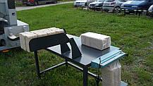Пресс для брикетирования BP500A, фото 2