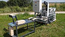 Пресс для брикетирования BP500A, фото 3