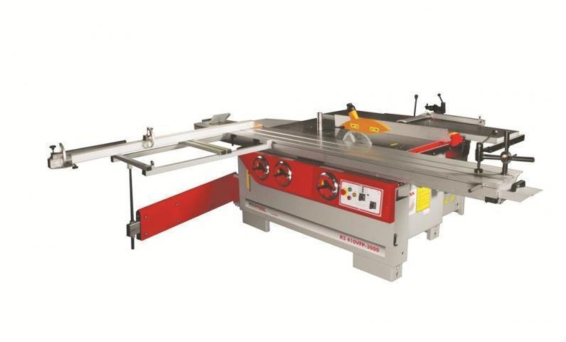 Многофункциональный станок Holzmann K5 410VFP-3000