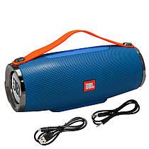 Портативная колонка  аналог JBL Mini Xtreme K5+ Bluetooth Speaker — MultiColor