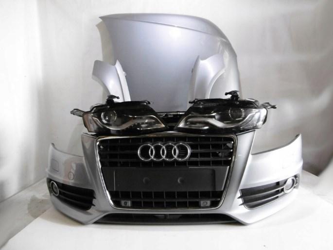 Комплект передка Audi A4 B8 S-LINE