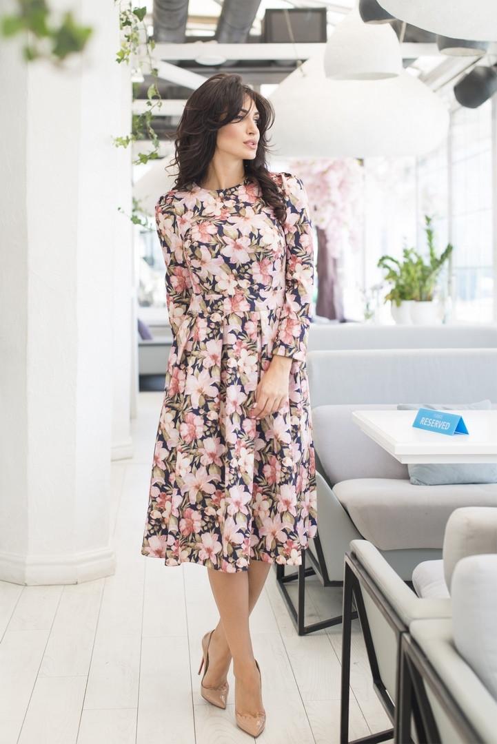 Платье женское 414жд