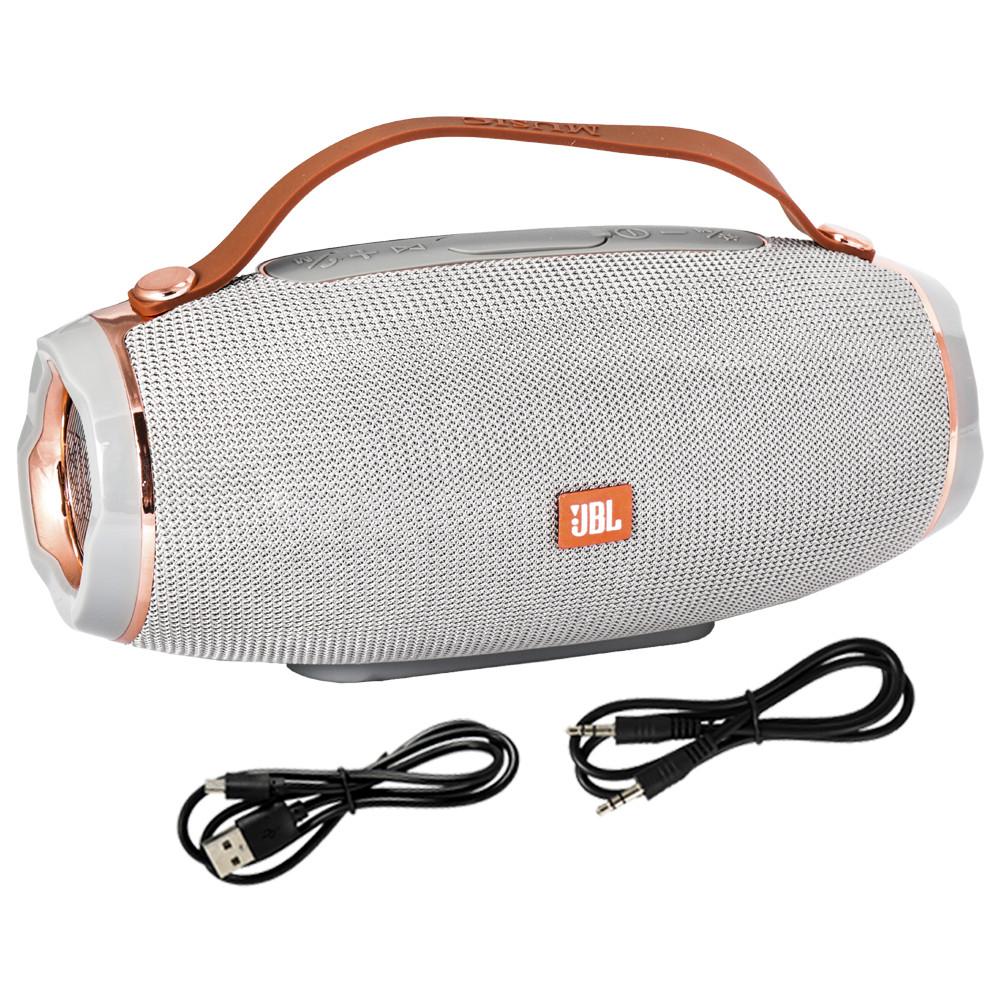 Портативная колонка JBL AK202 Bluetooth Speaker аналог