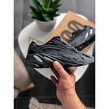 Кроссовки Adidas EF2826 темно-серый VT, фото 4