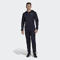Мужской спортивный костюм Adidas Linear French Terry DV2450