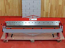 Листогибочный станок Holzmann AKM 1220, фото 3