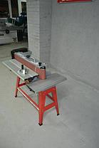 Ленточно-шлифовальний станок Holzmann KS 2000, фото 2