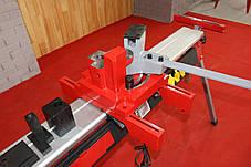 Универсальный ручной станок для гибки Holzmann UB 100A , фото 3