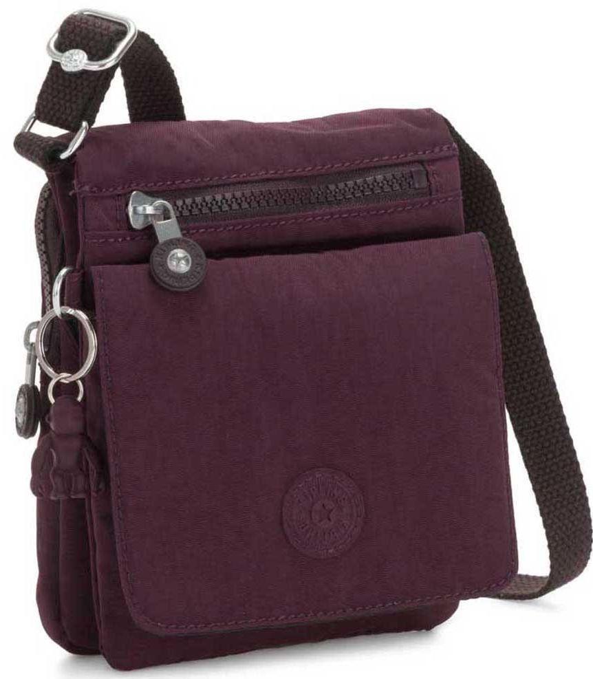Женская сумка Kipling Basic, фиолетовый
