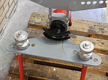 Гидравлический трубогибочный станок Holzmann RBM 10, фото 2