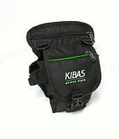 Разгрузка на бедро KIBAS Perca style Green new