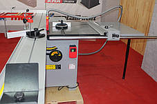 Форматно-раскроечный станок Holzmann TS 315VF-3200, фото 2