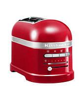 Тостер KitchenAid на 2 тоста красный 5KMT2204EER, фото 1