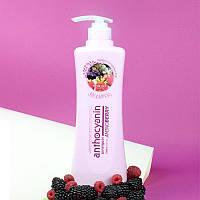 Шампунь для чувствительных волос Aminoberry Sensitive, 1000мл