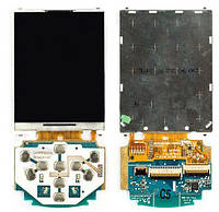 Дисплей (экран) для телефона Samsung M2510
