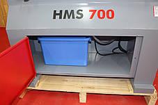 Станок для автоматической заточки плоских ножей Holzmann HMS 700, фото 2