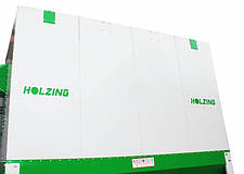 Аспирация Holzing RLA 700 VIBER Power 24300 м3/ч, фото 2