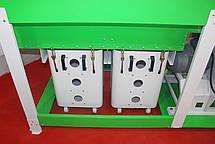 Аспирация Holzing RLA 200 VIBER Power 6500 м3/ч, фото 2