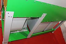 Аспирация Holzing RLA 200 VIBER Power 6500 м3/ч, фото 3