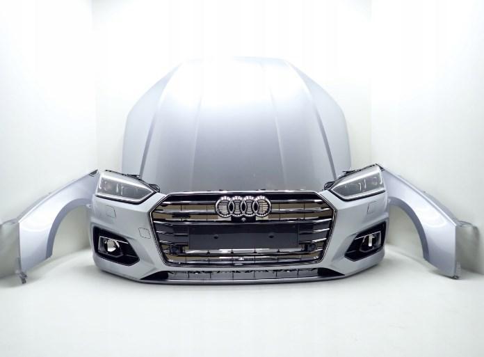 Комплект передка Audi A5 8W LZ7G