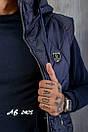 Мужской спортивный костюм  тройка, фото 2