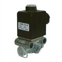 Клапан электромагнитный КАМАЗ 5511, 55102