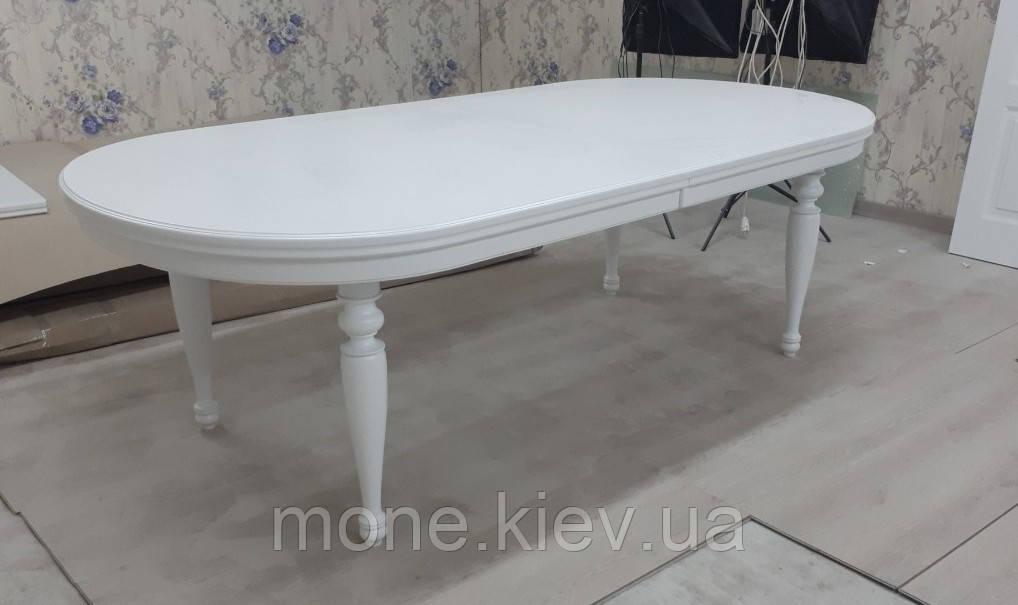Обеденный стол для гостиной Ретро