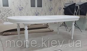 Обеденный стол для гостиной Ретро, фото 2