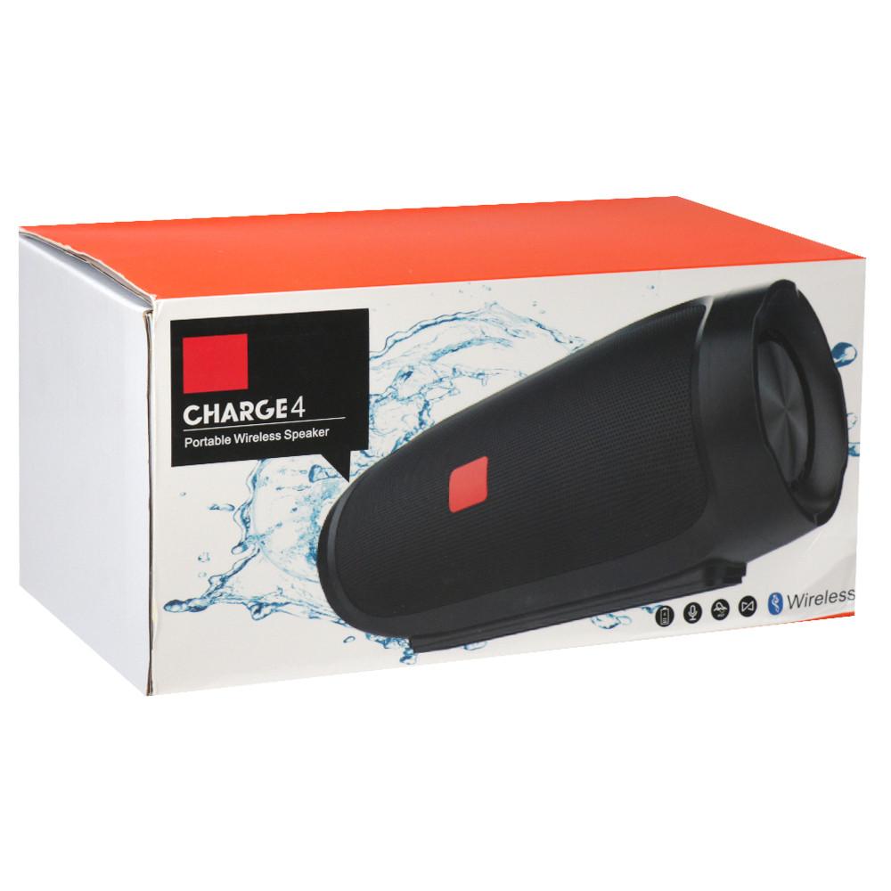 Портативная колонка JBL Charge 4 Bluetooth Speaker — MultiColor аналог