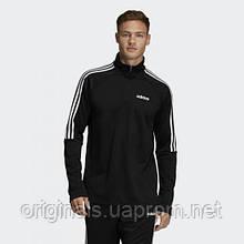 Футбольный джемпер adidas Sereno 19 DY3145