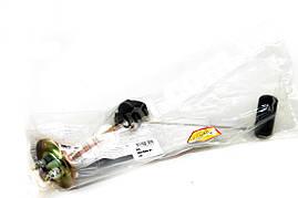 Датчик указателя уровня топлива Газель, Соболь (пластмассовый бак) (пр-во Пекар). 571-3827000-01