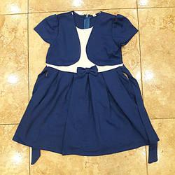 Плаття для дівчинки 3 років в садок