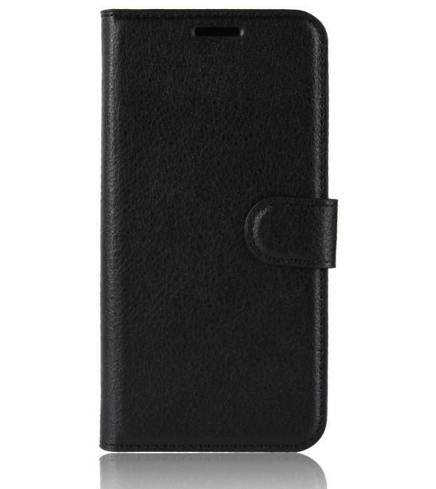 Чехол-книжка Bookmark для Xiaomi Mi 9 / Mi 9 Explorer black
